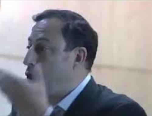 RAV RAPHAEL SADINE ET RAV ELIE KLING – LE SIONISME, ETAT ET TORAH – 2010 – DEBAT 6