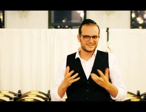 Coaching 14 – (SPECIAL) Le secret de la réussite – Benyamin Chekroun