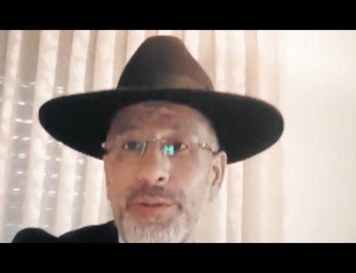 RAV SITRUK et LE BON MOMENT (avec 9 Rabbins) – rav yossef haim sitruk