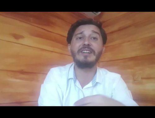 SITUATION SPECIAL PESSAH 16 – Rav Benyamin Chemouny