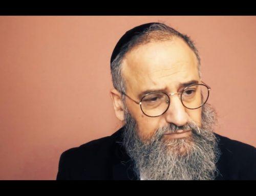 UN HOMME, UNE FEMME, UN COUPLE 5 – Rav Yonathan Benchetrit – SHALOM BAIT – Paix dans le couple