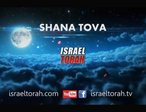 BANDE ANNONCE de ISRAELTORAH