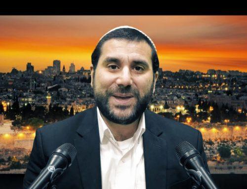 VAYEHI 12 – Par Rav Avraham Meir Levy