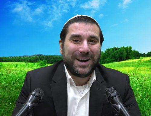 CONSEIL ET HISTOIRE DE VIE 14 – J'aimerais voir un mort ! – Rav Avraham Meir Levy