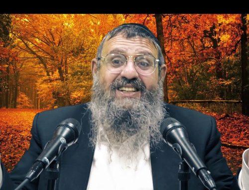 HISTOIRE DE ELIAHOU HANAVI 27 – Mais que fait-il ? – Rav Itshak Attali