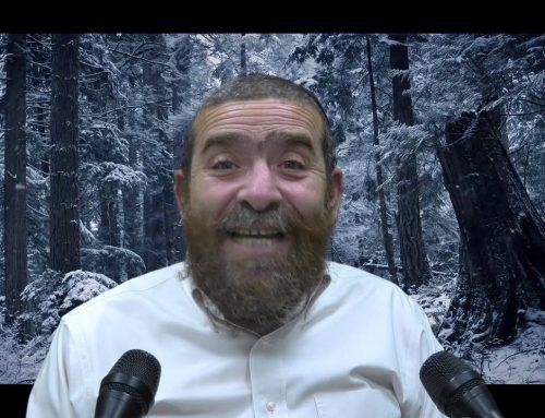 HISTOIRE DE TSADIKIM 26 – Naissance de RABBI SHIMON BAR YOHAI – Avi Assouline