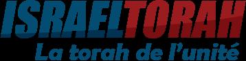 Israel Torah Logo