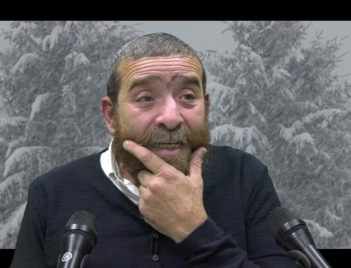 HISTOIRE DE TSADIKIM 30 – BAAL SHEM TOV – Reparation dans un poulailler – Avi Assouline