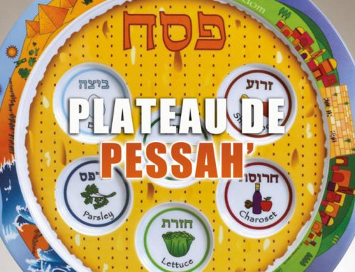Plateau de Pessah