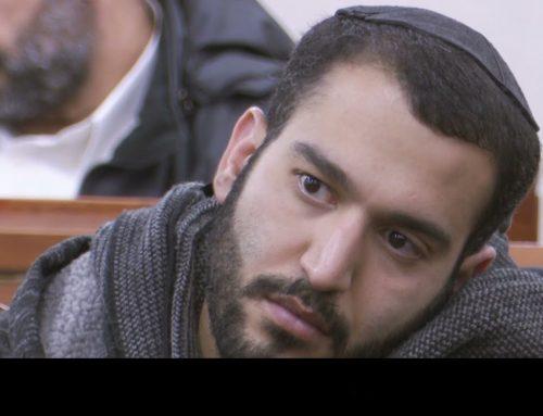 RAV ISRAEL ABERGEL 21 – Shalom Bait – C'est quoi le véritable amour