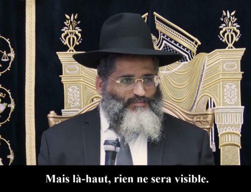 RAV ISRAEL ABERGEL 3 – Moussar – Comment faire les mitsvot comme il faut ?