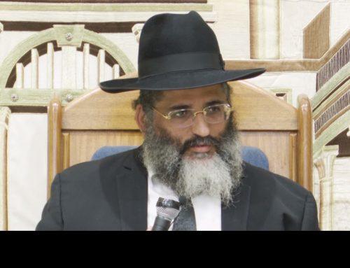 RAV ISRAEL ABERGEL 6 – Moussar – Pourquoi il y a tant de faiblesses dans la moussar ?