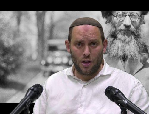 RAV KOOK 42 – Les enfants du peuple juif – Rav Eytan Fiszon