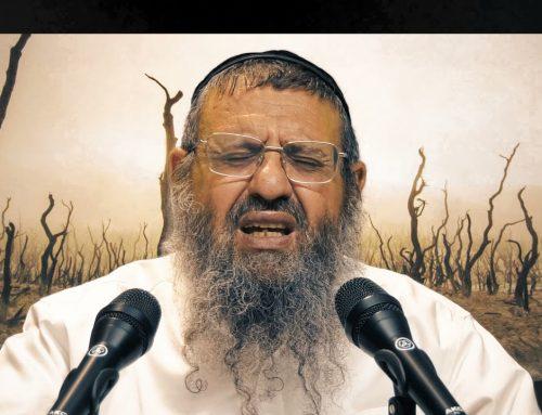 ELIAHOU HANAVI 30 – Un decret dans le ciel, la famine – Rav Itshak Attali