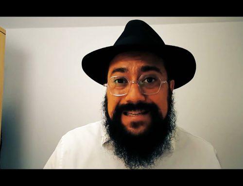 LE RABBI DE LOUBAVITCH 19 – Un combat contre soi-meme – Rav Raphael Halimi