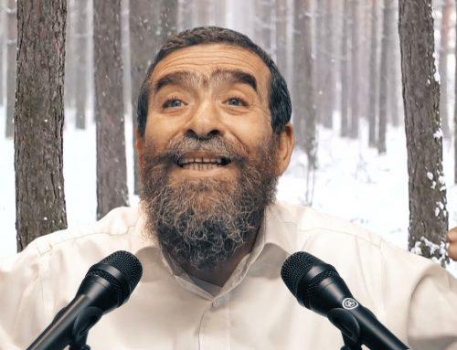 HISTOIRE DE TSADIKIM 37 – BAAL SHEM TOV – Le Baal Shem Tov et le Mashiah' – Avi Assouline