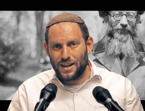 RAV KOOK 43 – La Torah est d'abord Une ! – Rav Eytan Fiszon