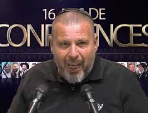 FABRICE MAMOU – Dimanche 11 juillet a 21 heure, heure d'Israel