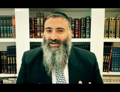 LE TANYA 15 – Une histoire de coeur – Rav Yehuda Israelievitch