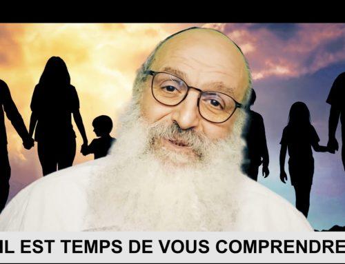 CONSTRUISONS LE NOUS 10 – Il est temps de vous comprendre – Rav Shimon Ariche