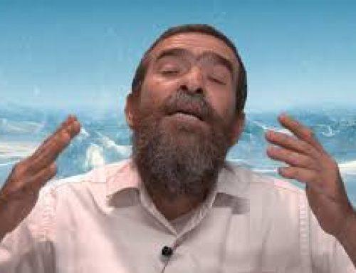 HISTOIRE DE TSADIKIM 54 – BAAL SHEM TOV – Rabbi Apta de Mezibouz – Avi Assouline