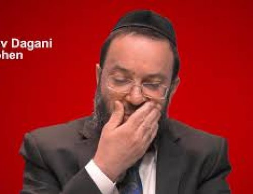 LA FORCE DE LA PAROLE 7 – Le guerrier Yiftah Hagiladi – Rav Dagani Cohen