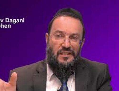LA FORCE DE LA PAROLE 8 – Les 10 jours de pénitence – Rav Dagani Cohen