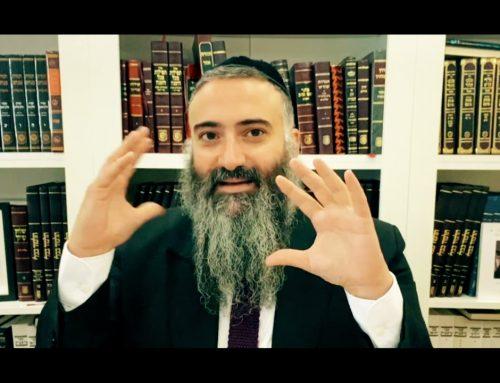 LE TANYA 18 – Une bonne raison de danser ! – Rav Yehuda Israelievitch