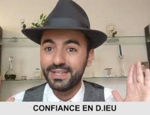 QUAND TU SAIS QUE TOUT VA MAL 9 – Aies confiance en D ieu ! – Ouriel Kadoch
