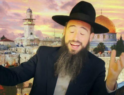 SHOFTIM (48) – Par Rabbi Raphael Pinto