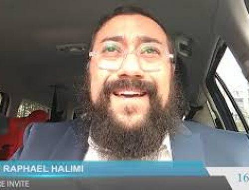 Le personnage de HANNA dans la Torah – Rav Raphael Halimi