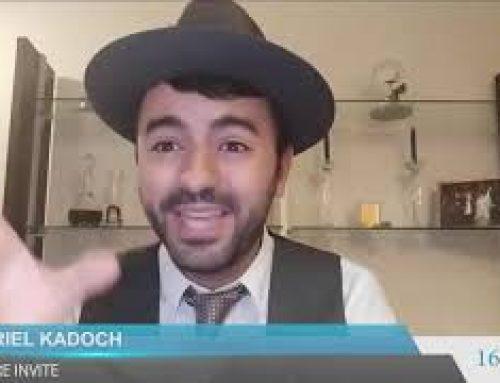 Le personnage de RAHEL dans la Torah – Ouriel Kadoch