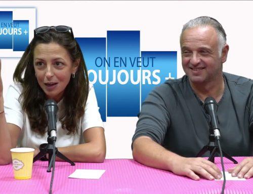 PLUS PROCHE DE VOUS 10 avec SABRINA MOISE – Extrait de L'EMISSION OVT+
